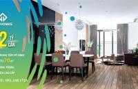 Bán căn hộ chung cư cao cấp The Sun, Mễ Trì. Giá siêu hot. Lh 0911681725