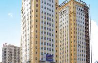 Bán căn hộ chung cư tại B.I.G Tower 18 Phạm Hùng, 94m2, 3PN, tầng 4, tháp A, 2.05 tỷ LH 0972015918
