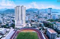 Vị trí trung tâm ngay cạnh biển Trần Phú - Nha Trang City Central chính là lựa chọn ưu tiên hàng đầu của KH hiện nay