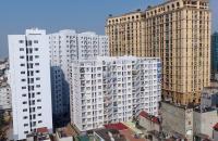 Bán căn hộ view hồ nhận nhà ở ngay chung cư TĐC Hoàng Cầu, Đống Đa, Hà Nội, LH 0968518221