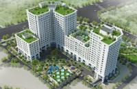 Mở bán đợt cuối giá gốc trực tiếp từ CĐT, chung cư Eco City CT21B Việt Hưng đã và đang bàn giao