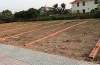 Chính chủ cấn bán gấp lô đất 35m2 tại tổ 16 Thạch Bàn – Long Biên Lh 0962625154