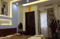 Nhà đẹp phố Ngọc Khánh, Ba Đình 50m2x5T, giá 6 tỷ. LH: 0986753411.