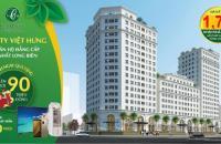 Eco city khu căn hộ đẳng cấp bậc nhất long biên