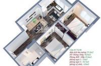 Độc quyền phân phối các tầng đẹp dự án Mipec City View Kiến Hưng nhận nhà cuối 2018 - 0947832368