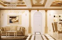 Khẳng định vị thế với siêu dự án chung cư cao cấp Hateco Laroma