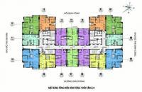 Tôi bán căn hộ 1613 tòa B chung cư ct36 định công, dt là 69m, ban công view hồ, bán 1.6ty/căn có TL