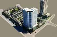 Bán căn hộ dự án B32 Đại Mỗ, đủ diện tích, giá từ 16.2-18.6tr/m2 cuối năm nhận nhà