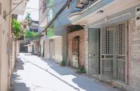 Nhà đẹp nhất phố Kim Ngưu kinh doanh, cafe, văn phòng, ô tô đỗ cửa 30m2 giá 3,5 tỉ.