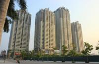 Bán căn hộ chung cư The Pride, Hà Đông, diện tích 102m2. MTG. Liên hệ: 0913343483