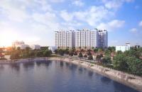 Mở bán đợt cuối 50 căn đẹp nhất chung cư Hà Nội Homeland, Nguyễn Văn Cừ, chỉ từ 1,1 tỷ/căn