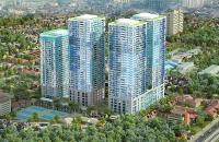Cần bán căn hộ GoldSeason, 106m2, 31 tr/m2