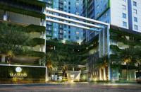 CC bán gấp CHCC Seasons Avenue Mỗ Lao, 1802S2 (116m2) và 1608S1 (71m2), giá 24tr/m20