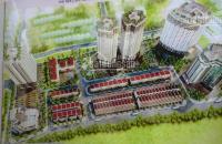 Chính chủ cần nhượng lại ô LK C29 DT 81.27m2 dự án liền kề Yên Nghĩa, giá 33tr/m2. LH 0981129026