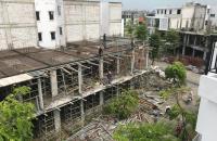 Bán Lô kiền kề KĐT Nam 32 đường lớn 30m, rất thuận tiện để kinh doanh - 0987404155