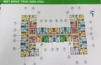 Bán suất ngoại giao chung cư 282 Nguyễn Huy Tưởng, Thanh Xuân, LH: 0966 959 925
