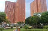 Gia đình ra nước ngoài định cư nên cần bán căn hộ Nghĩa Đô, khu dân cư văn minh