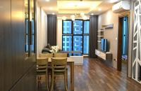 Cần bán gấp căn hộ Goldmark City tầng 27 có 2 PN. Giá: 2,45 tỷ