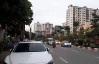 Bán nhà mặt phố Minh Khai 75m2, đối diện time city, Mặt tiền 10m.kinh doanh vô đối