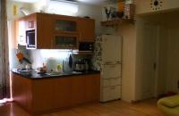 Bán gấp căn hộ chung cư trước tháng ngâu, 69.6m2, 2 phòng ngủ, Full nội thất ở CT4A Xala, Hà Đông.