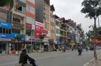 Nhà mặt phố Lê Thanh Nghị, Vỉa hè 7m, Kinh doanh cực tốt, DT 54m2, MT 4.2m, Giá 16.5 tỷ