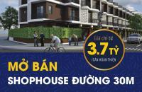 Liền kề , biệt thự, shophouse  giá như chung cư tại Hà Nội