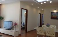 Chính chủ bán căn hộ chung cư Nghĩa Đô, tầng 1115, DT 75,14m2, giá bán 2.5 tỷ, hoàn thiện cơ bản