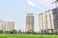 Bán căn 03 tầng 6, 93m2 N01T8 Ngoại Giao Đoàn, vào tên trực tiếp HĐMB, giá 2.68 tỷ