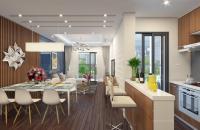 Bán gấp CH tòa Licogi 13, Khuất Duy Tiến 130m2 tầng 16, thiết kế 3PN 2WC, nội thất đầy đủ, 22tr/m2