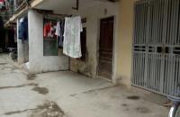 Bán căn hộ tập thể công ty XD và Cơ Khí Thăng Long 4, xã Hải Bối, Đông Anh, Hà Nội