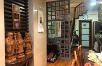 Bán Bán gấp nhà phố gần Nhà Hát Lớn, Hoàn Kiếm, full nội thất, gần Hồ.48m 4 tầng, nhỉnh 8 tỷ.