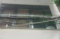 Bán nhà cực đẹp, phố Đại An, HĐ, 50m2x5T, MT5m, giá 4.76 tỷ LH:0983601688.