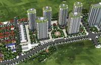 Chỉ từ 200 triệu sở hữu ngay căn hộ 2 phòng ngủ tại tòa M2 của chung cư Mipec City View Kiến Hưng- Hà Đông