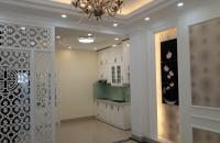 Bán nhà pl GiangVănMinh,Ba Đình,DT45m2x5tầng,cách phố 40m ,giá 4.6tỷ