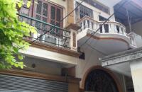 Chính chủ cho thuê nhà riêng 35m x 3.5 tầng phố 596 Hoàng Hoa Thám, giá 8tr/th