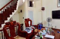 Bán nhà ngõ 86 Hào Nam, Lô góc , gần phố 38m2x6tầng, giá chỉ 3.75tỷ