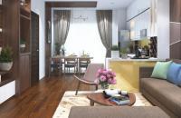 Bán chung cư Tràng An Complex, tầng 11, CT2A, DT: 100m2, giá 3,7 tỷ.