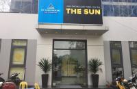 Chỉ 32tr/m2 chung cư The Sun Mễ Trì- Ngay Keangnam Phạm Hùng cơ hội đầu tư sinh lời