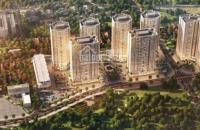 Cần bán gấp căn hộ chung cư Mipec City Kiến Hưng, giá rẻ nhất thị trường sắp bàn giao - 0947832368
