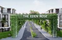 Chỉ 6.5 tỷ trong tay tậu ngay biệt thự Eden Rose hạng sang đẳng cấp nhất Nguyễn Xiển, Hà Nội