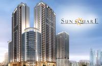 Sun Square 21 Lê Đức Thọ, nhận nhà ở ngay chỉ với 860tr căn 97m2