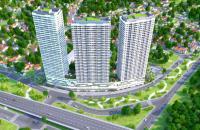 Siêu rẻ-chung cư chân cầu Nhật Tân giá chỉ 880 triệu đồng