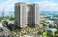 Bán căn hộ chung cư tại dự án chung cư 282 Nguyễn Huy Tưởng, Thanh Xuân, giá 25 tr/m2