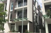 Bán biệt thự đẹp 90 Khuất Duy Tiến, Thanh Xuân, 166m2 x 4 tầng 1 hầm chỉ 21 tỷ. LH: 0989286991
