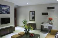 Chính chủ bán chung cư mini Chùa Láng 500tr/căn, đủ nội thất, view hồ