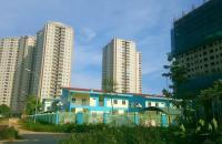 Bán căn hộ thương mại 2 PN, 2 ban công cửa Nam, CT2A Thạch Bàn, bao chuyển nhượng 01662895468