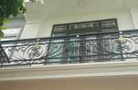 Bán nhà Phố Ngô Gia Tự,Hà Đông Ôtô tránh,61m2x5T, MT4.5m,giá5.4tỷ LH0983601688.