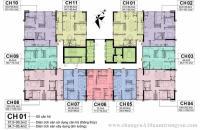 Rất gấp, bán rẻ CC A10 Nam Trung Yên: Căn CT2- 1208 (100,9m2), căn CT2- 1607(60,5m2), 26 tr/m2
