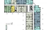 Bán gấp CC Eco Green, căn CT2-1203, DT 55,54m2, căn CT2-1710, DT 85,78m2, 23tr/m2 (0865 273 858)
