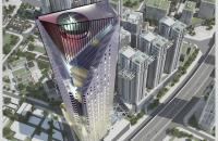 Bán căn hộ chung cư Tháp Doanh Nhân, Hà Đông, 56m2, giá 1,2 tỷ, trung tâm quận Hà Đông